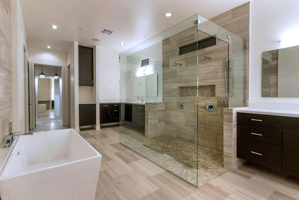 Bathroom Renovation Castle Hill project