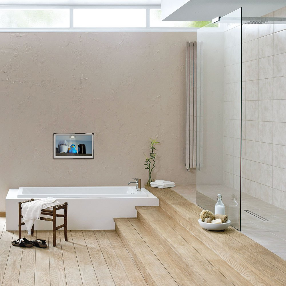 Bathroom Renovation Pennant Hills project