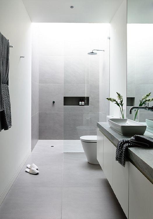 Bathroom Renovation in Pennant Hills