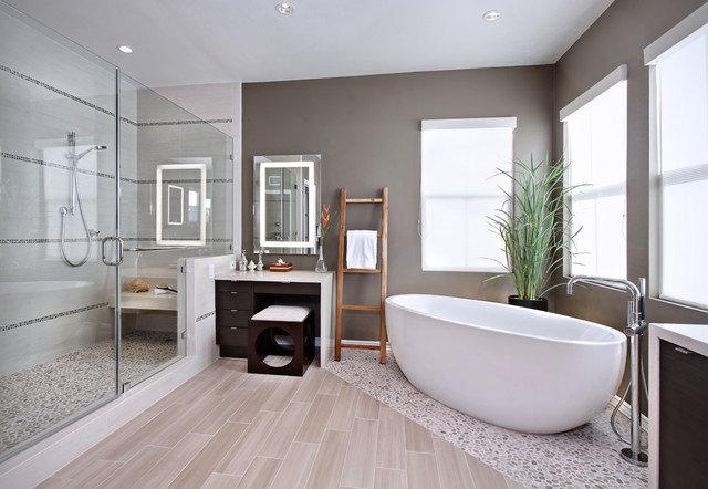 Bathroom Renovations Wahroonga project