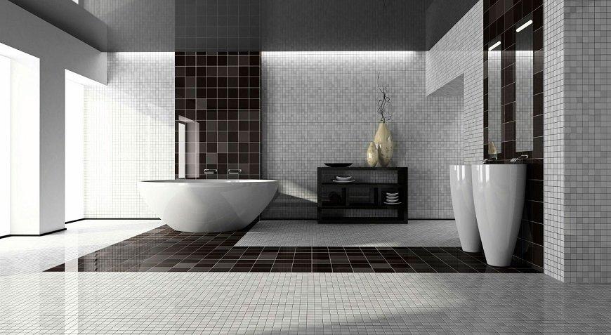 Bathroom renovations in Northern suburbs sydney