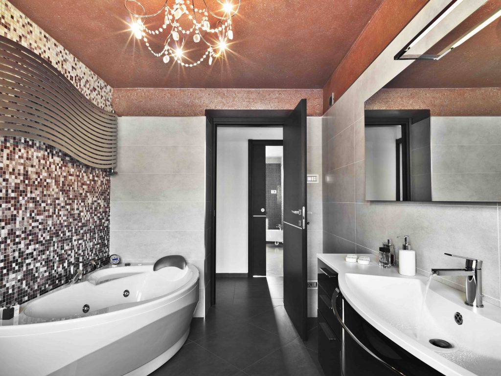 Bathroom renovator Lower North Shore Sydney