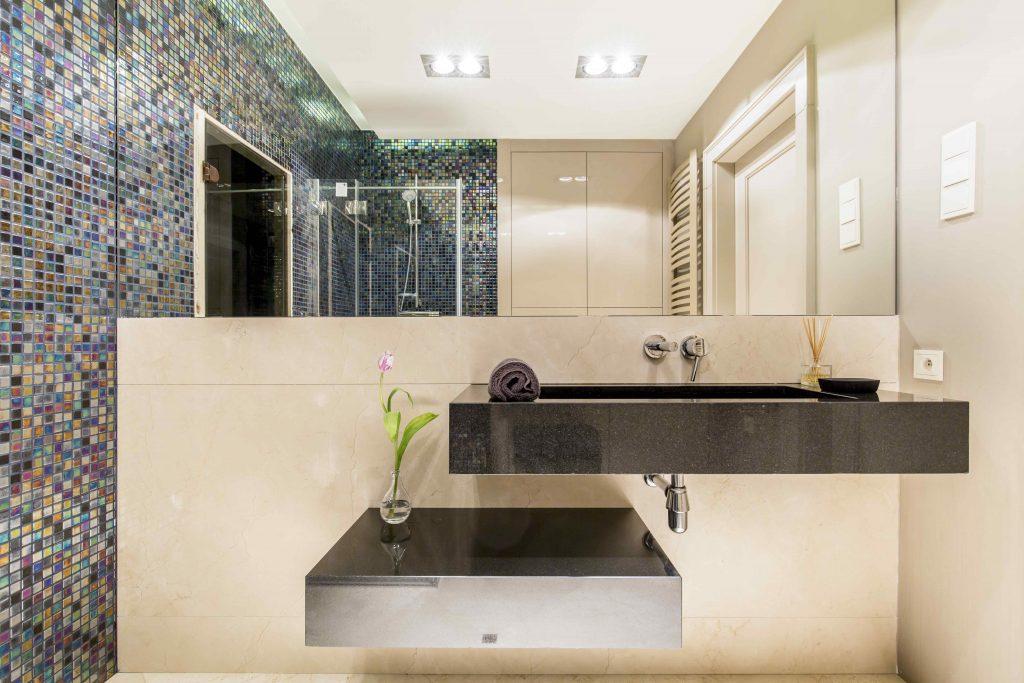 bathroom renovation roseville
